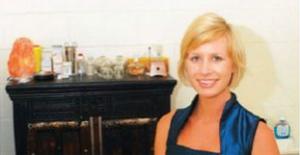 Jessica Breust - Acupuncture and Chinese Medicine - Sunshine Coast