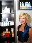 Jessica Breust acupuncturist